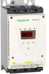 ALTISTART 22 (Schneider Electric - Telemecanique)