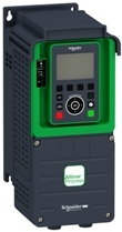 Altivar 630 (ATV630) и Altivar 650 (ATV650) (Schneider Electric)