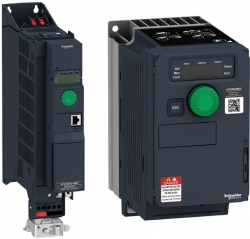 Altivar 320 (ATV320) (Schneider Electric)